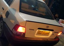 1 - 9,999 km mileage Toyota Tercel for sale