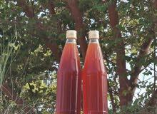 للبيع عسل سدر  تربية طبيعي 100٪ بإذن الله.