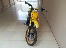 دراجة نارية ترابية مميزة وقوية جدا 200 CC