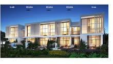 Best villa to buy now... it consists of 2 Bedrooms Rooms and 3 Bathrooms Dubai Land