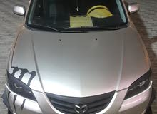 Mazda 3 car for sale 2006 in Muscat city