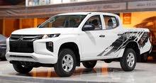 Diesel Fuel/Power   Mitsubishi L200 2020
