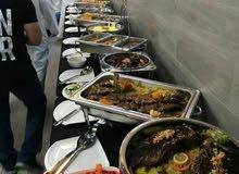 طباخ الأكلة الكويتية القديمه و جميع المشويات أبحث عن وظيفة