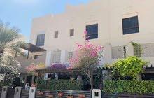 Luxury villa for rent in amwaj island. 4 bedroom + maid room+furnished