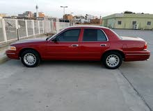 Classy Neat and clean Crown Victoria available for sale