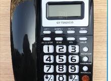 هواتف ارضي جديدة نخب اول