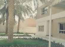 Best property you can find! villa house for rent in Yarmouk neighborhood