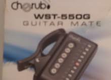 Guitar Mate تعديل صوت الأوتار للقيتار