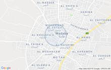 excellent finishing apartment for rent in Madaba city - Hanina Al-Gharbiyyah