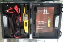 جهاز باور بروب للكشف على كهرباء السيارات