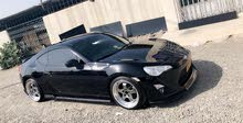 Black Toyota GT86 2013 for sale