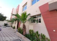 #ADLIYA - MODERN SEMI #FURNISHED 3 BEDROOMS #VILLA WITH #PRIVATE #POOL #INCLUSIVE #EWA