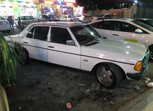 Used Mercedes Benz E 200 for sale in Amman