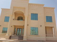 This aqar property consists of 5 Bedrooms Rooms and More than 4 Bathrooms Bathrooms in Al Ain