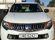 Used condition Mitsubishi L200 2016 with 40,000 - 49,999 km mileage