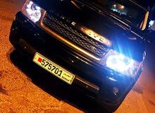 Land Rover Range Rover Sport Used in Muharraq