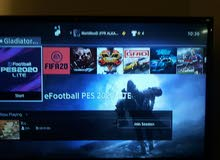 psn account with more than 8 games.