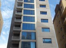 عمارة سكن فندقي للأيجار