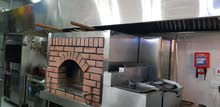 مطعم في النترنشنل   الحي الروسي  للبيع