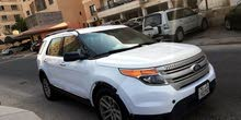 Automatic Ford 2013 for sale - Used - Kuwait City city