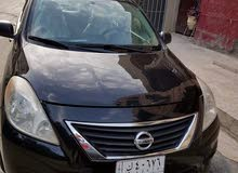 2013 Used Versa with Automatic transmission is available for sale