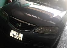 2001 Used Nissan Sunny for sale