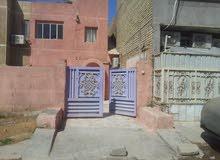 بيت في حي القاهره الفرع مقابل وزارة العمل والشؤون الاجتماعيه
