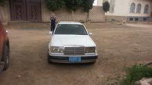 مرسيدس موديل 1992 E230