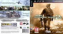 Call of Duty - Modern Warfare 2-ps3