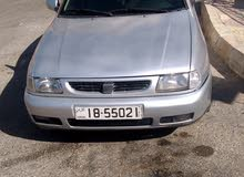 Manual SEAT 1997 for sale - Used - Amman city
