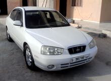 Used 2000 Avante for sale