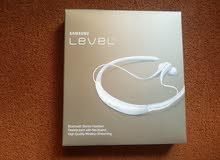 Samsung Level U ( سماعة سامسونج بلوتوث )