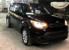 Kia Soul 2017 For Sale