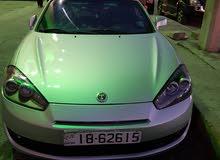 Hyundai Tuscani for sale, Used and Manual