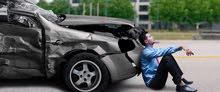نشتري جميع انواع السيارات المضروبه