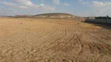 ارض ثلاث دونمات وربع  قصر الحلابات