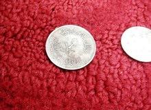 للبيع عملات معدنية متنوعة