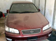 Automatic Toyota 2002 for sale - Used - Gharyan city