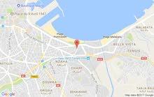 أرض لبناء عمارة من 16 طوابق قرب البحر