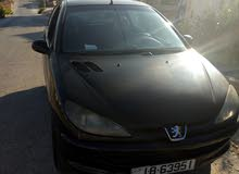 0 km Peugeot 206 2003 for sale