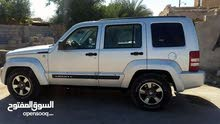 Jeep Liberty 2008 For sale - Grey color