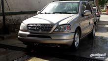 Used 2001 ML