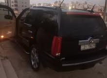 Cadillac Escalade 2009 For sale - Black color