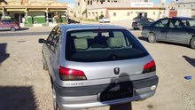 Peugeot 306 1998 for sale in Jumayl