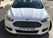 Available for sale!  km mileage Ford Fusion 2013