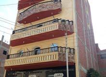 عمارة سكنية للإيجار لأصحاب الذوق الراقى - أول ساكن - تشطيب ألترا سوبر لوكس