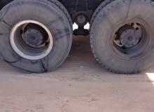 شاحنة فراشة 380 الدار العداد 250الف