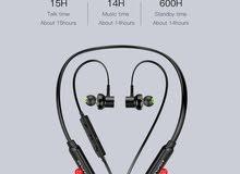 سماعة بلوتوث أوي awei headphones G20BLS