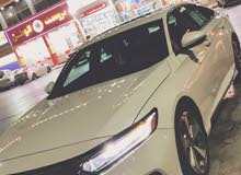 Automatic Honda 2018 for sale - Used - Jeddah city
