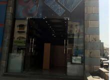 محل للايجار شارع ابو علندا الصناعي خلو 5.000